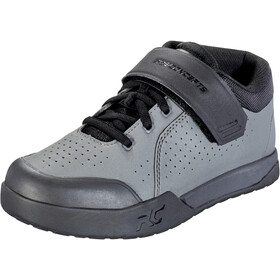 Ride Concepts TNT Chaussures Homme, dark charcoal